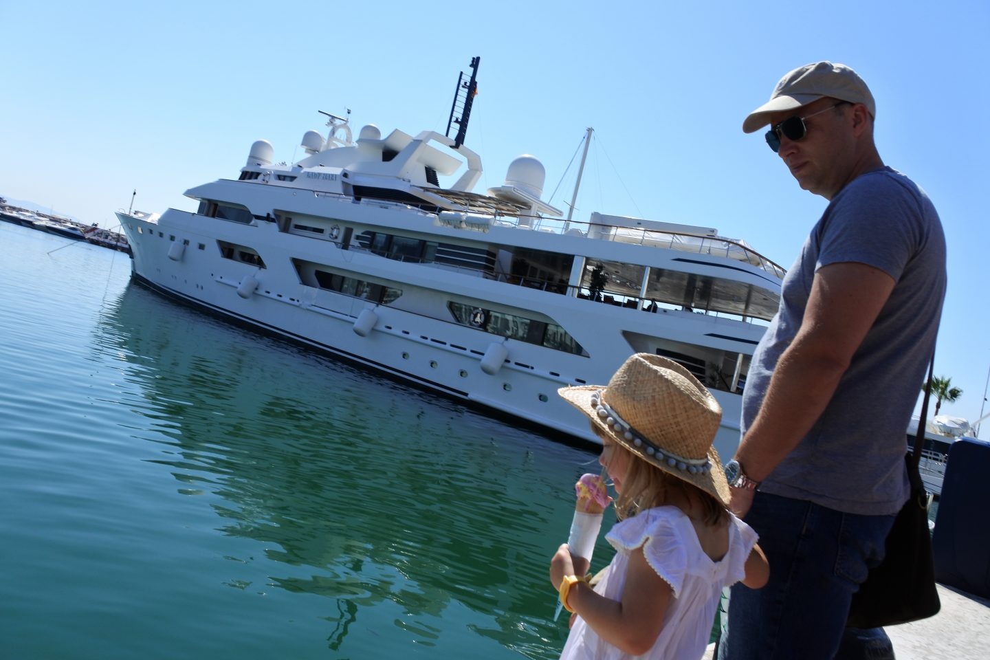 Things to do in Marbella with kids