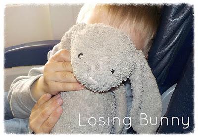 Losing Bunny