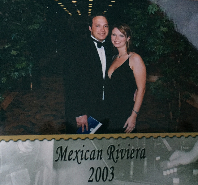 The Mexican Riviera #MyTravelMemory