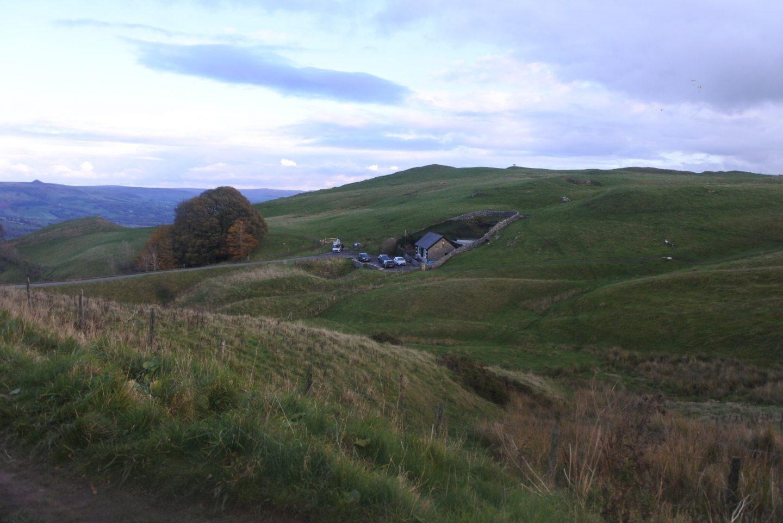 Blue John Cavern – Peak District