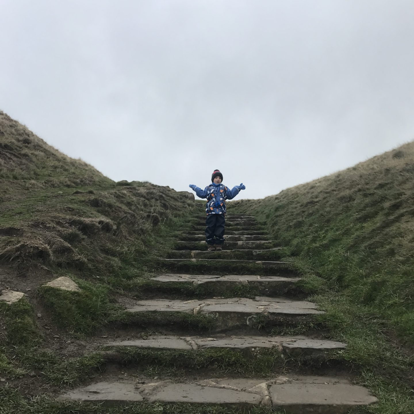 Things to do in the Peak District with kids